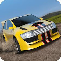 Rally Fury Extreme Racing Unlimited Money MOD APK
