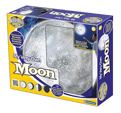 Brainstorm My Very Own Moonlight