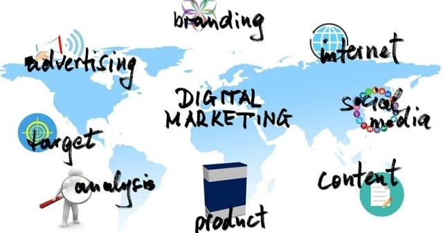 7 Steps To Build A Successful Digital Marketing Strategy