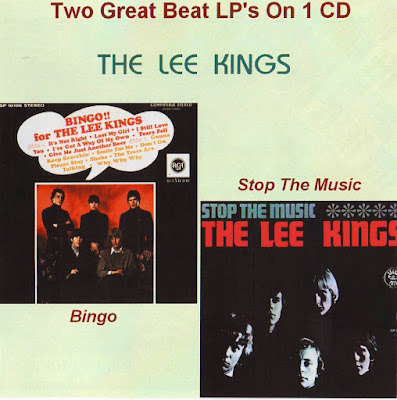 The Lee Kings - Complete Collection