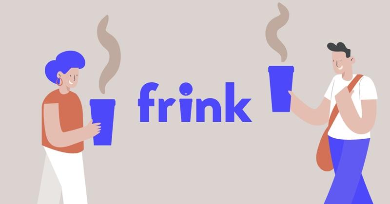 Kahve Sevenlerin Dikkatine: Frink Artık Hep Yanımızda