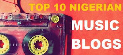 Nigerian Music Blogs