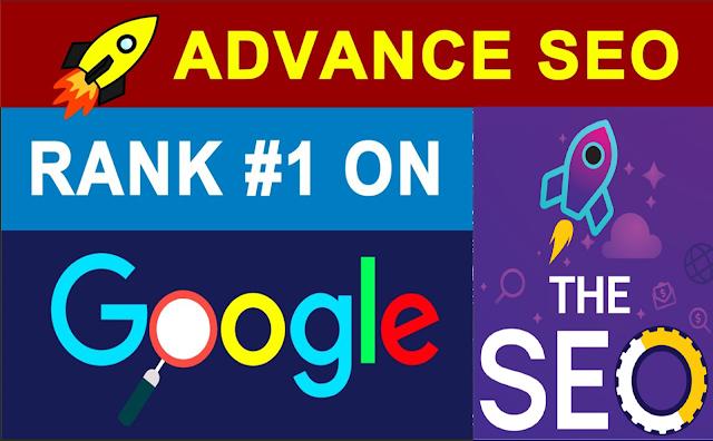 What is SEO & Advance SEO? 2020