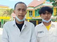 Aktivis Sosial Beri Dukungan kepada Ketua DPRD Kabupaten Sergai dr. Riski Ramadhan Hasibuan