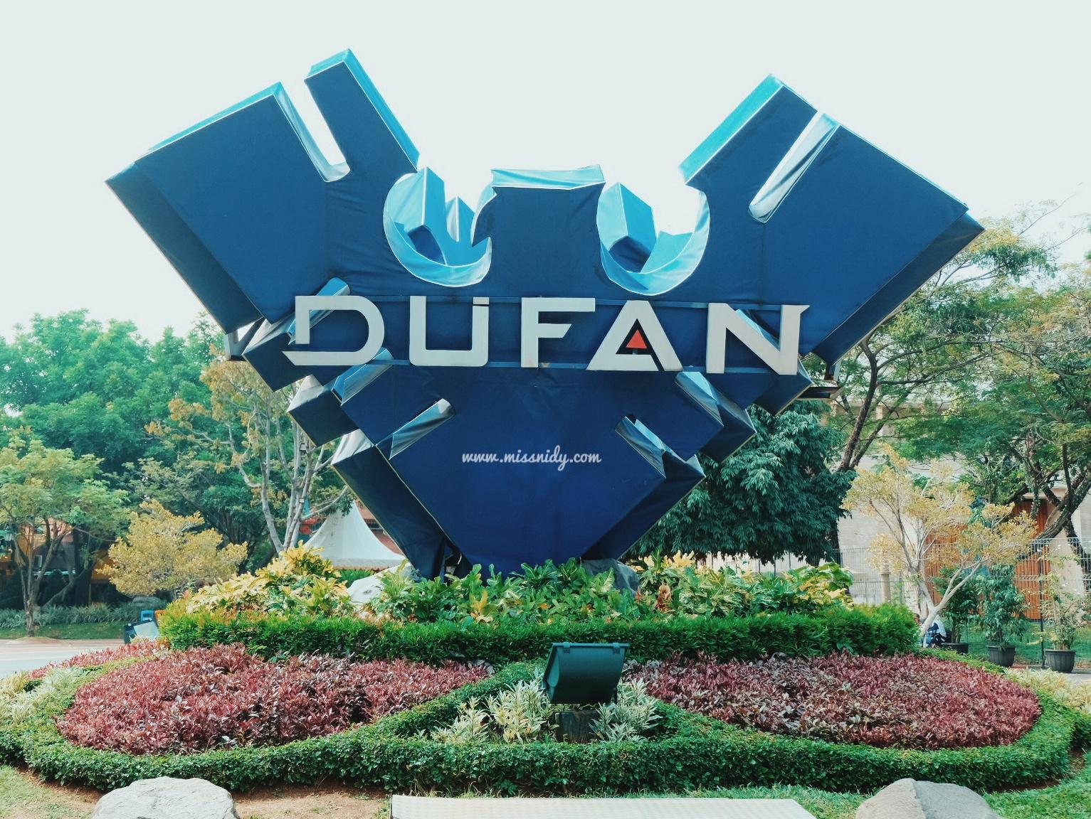 Hasil gambar untuk DUFAN