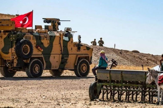 Erdogan quiere mandar tropas a Libia
