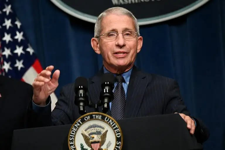 Anthony Fauci makes disturbing statements about the fate of Corona in the world