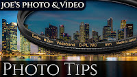 What Is A Wide Band Lens Filter - Photography Tips