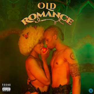 (ALBUM) TEKNO_OLD ROMANCE