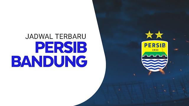 Jadwal Terbaru Persib Bandung di Liga 1 2019