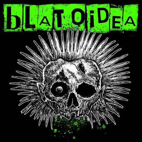INTERVIEW TO BLATOIDEA!!!