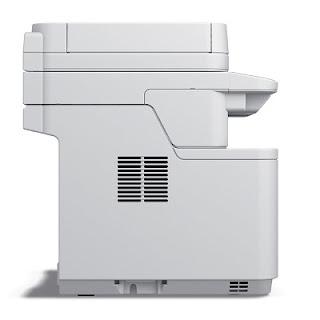 Download OKI MB451dnw Driver Printer