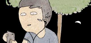 komik tahilalats webtoon gratis