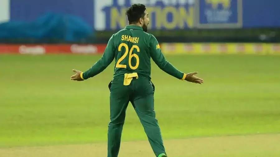 Cricket Highlights - Sri Lanka vs South Africa 2nd ODI 2021