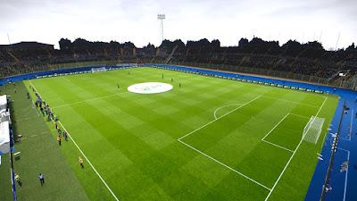 PES 2020 Stadium Adriatico