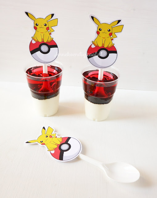 traktatie pokemon, pokemon printable, pokemon trakteren, pokemon uitdelen, pokemon traktatie zelf maken, pokemon kindertraktatie, pokemon toetje, diy pokemon