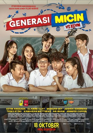 Download Film Generasi Micin (2018) Full Movie Gratis
