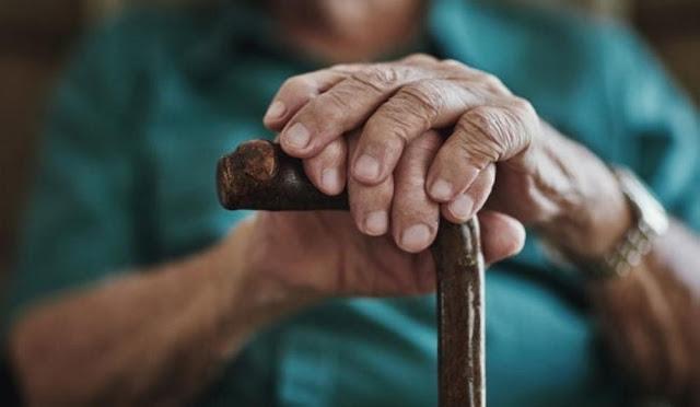 جندوبة مسنّ عمره 95 سنة يضع حد لحياته وينتحر شنقًا
