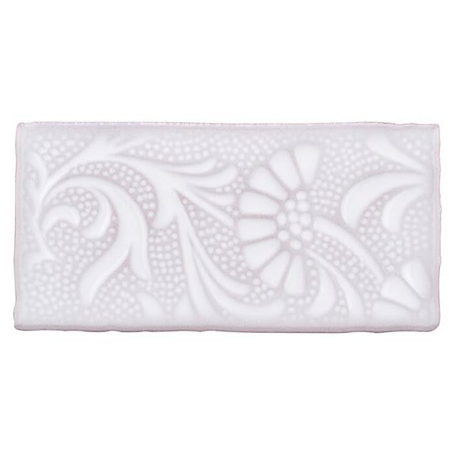 Antiqua Feelings 3 x 6 inch Ceramic Subway Tile