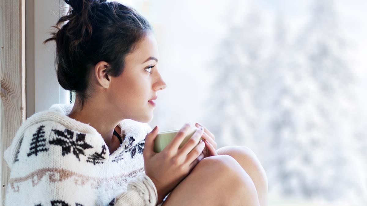 Έχετε αϋπνία; Τρία βότανα που μπορούν να σας βοηθήσουν