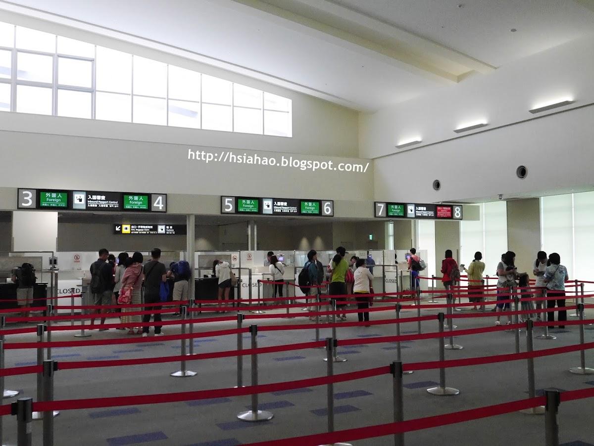 沖繩-廉價航空-那霸機場-自由行-旅遊-旅行-Okinawa-Naha-airport