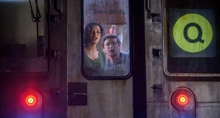 «Клаустрофобы 2» - первые кадры и описание сюжета фильма ужасов - 03