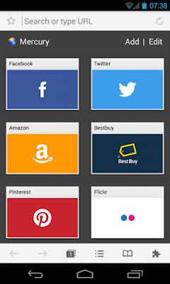 افضل متصفح للاندرويد 2018, متصفح للاندرويد يدعم التحميل, اسرع متصفح انترنت في العالم للتحميل, افضل متصفح للاندرويد, تحميل متصفح انترنت سريع مجانا, متصفح انترنت سريع جدا, تنزيل اسرع متصفح للموبايل, اسرع متصفح انترنت على الاطلاق