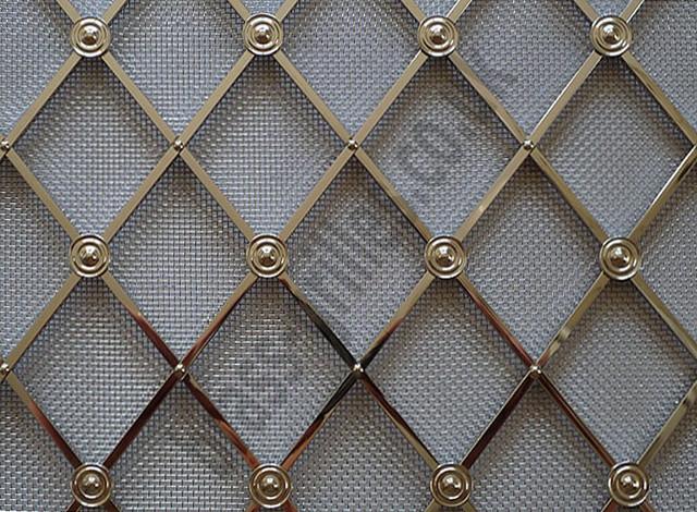 Decorative Brass Sheet Home Depot