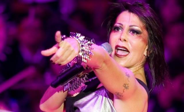 Alejandra Guzman eventos y fechas de presentaciones en Mexico