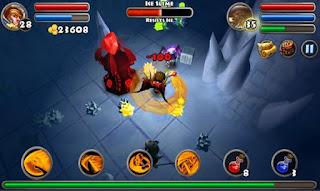 Dungeon Quest Mod Apk