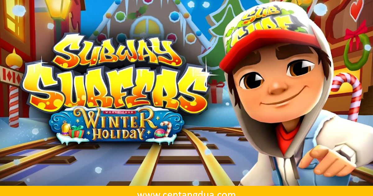 subway surfers unlimited coins and keys download game