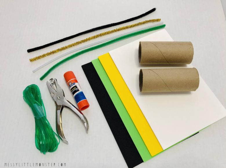 binocular craft supplies