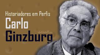 biografia carlo ginzburg