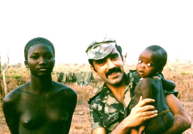 Sexo Na Guine Bissau 23