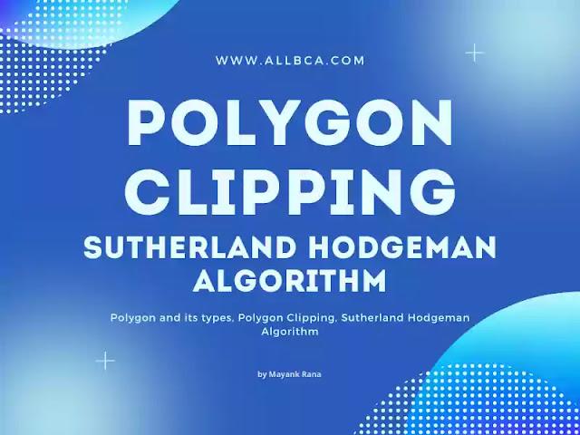 polygon-clipping-sutherland-hodgeman-algorithm