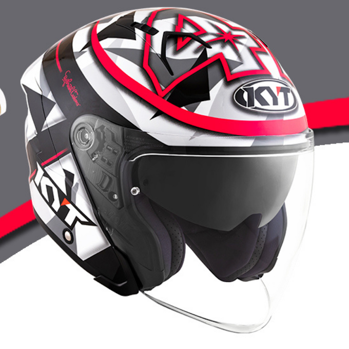 KYT NFJ Espargaro Helmet Review