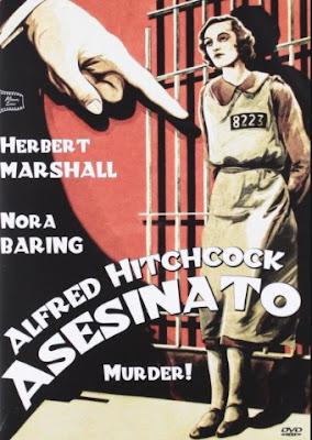 Ver película Asesinato / Murder!  online y descargar ✅
