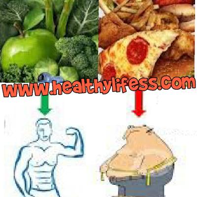Healthy Foods Vs Junk Food Healthy Food Vs Junk Food Chart Healthy Food Vs Junk Food Essay Healthy Food Vs Junk Food Slogan Healthy Foods And Junk Food The Healthy Lifes
