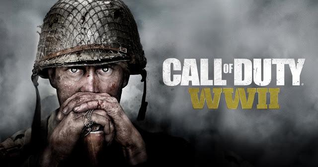 Call of Duty: WWII podrá ser probado del 25 al 27 de agosto en Telefónica Flagship con sorteos