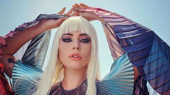Lady Gaga, Photoshoot, 4K, #6.2462
