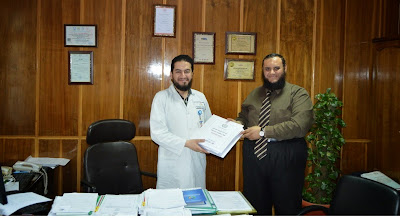 CHILDREN'S HOSPITAL RECEIVED THE DEPUTY DIRECTOR OF THE FINAL DRAFT OF THE DOCUMENTS IN ACCORDANCE WITH THE REQUIREMENTS OF THE SPECIFICATION