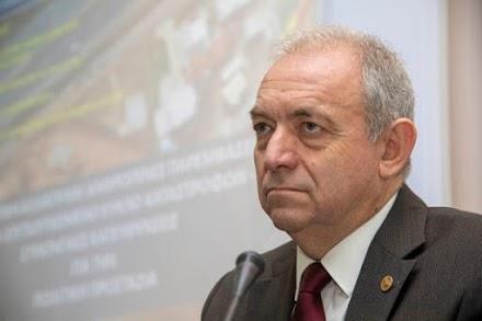 Λέκκας για ισχυρό μετασεισμό στην Ελασσόνα: Μη αναμενόμενη η δραστηριότητα
