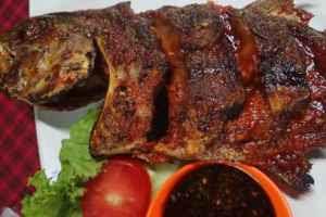 Kuliner Indonesia - Banda Seafood