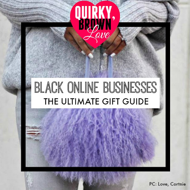 List of Black-Owned Businesses