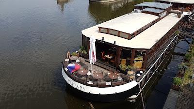barca di praga