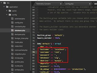 Source Code Aplikasi GIS Dengan PHP
