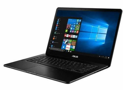 Asus ZenBook Pro UX550VD Driver Download