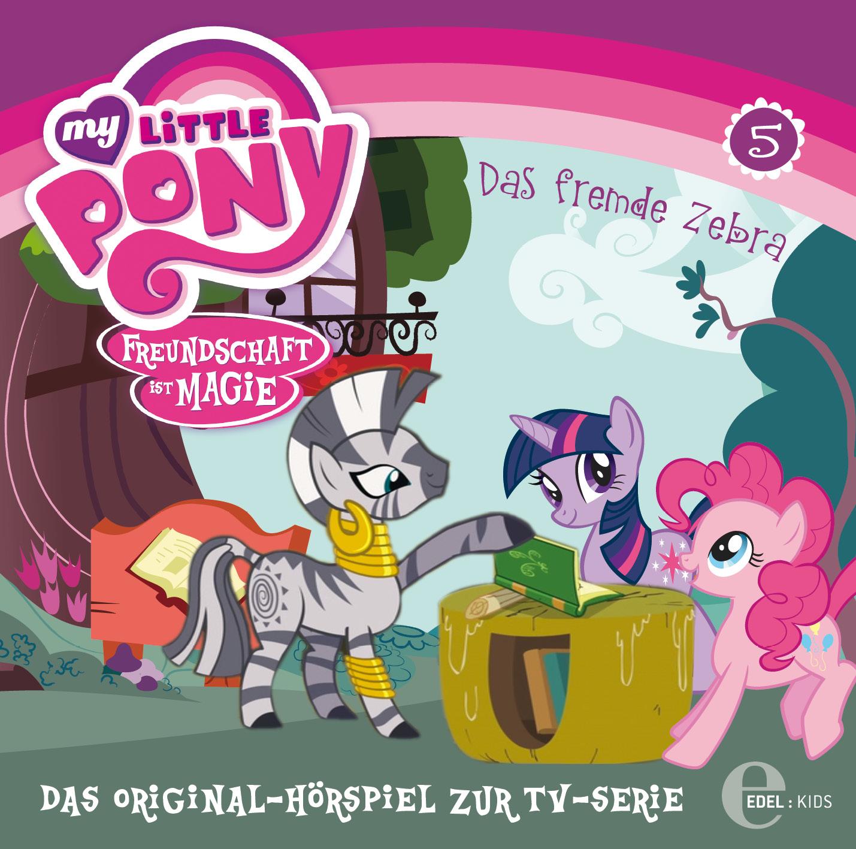 My Little Pony German Stream