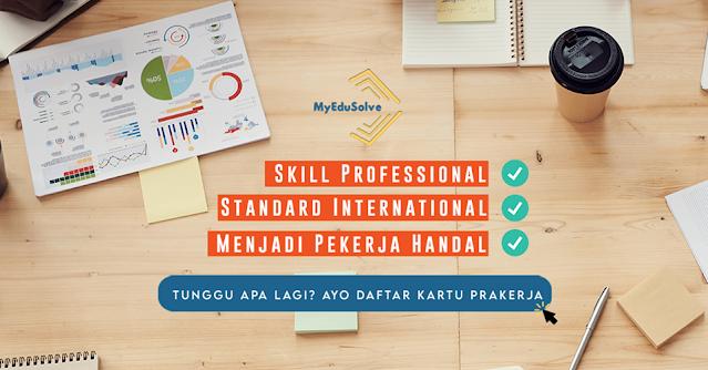 Lowongan Magang Remote Sementara Digital Marketing Intern (Myedusolve Indonesia)
