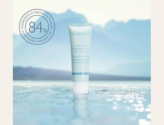 Phytoceane Radiant Glow Hydra-Oxygenating Cream with Iceland Water